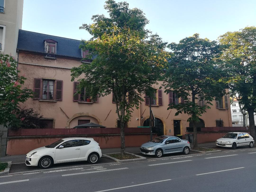 Ferandiere-kastelo-flanko